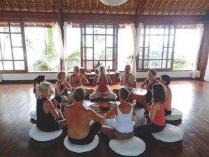 13 Tage Yoga und Aqua Healing Urlaub auf Bali