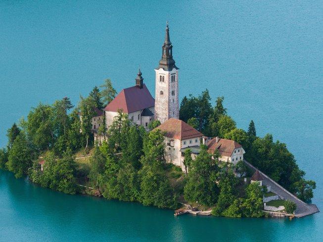 12 Days Gastronomic Tour of Slovenia and Croatia