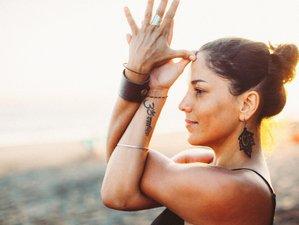 36 Day 300-Hour Advanced Yoga Teacher Training Program in Uluwatu, Bali