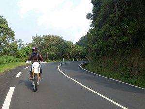 3-Daagse Motortocht in Congo en Rwanda