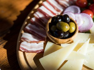 8 Day Dolce Vita Tour and Culinary Vacation in Split, Croatia