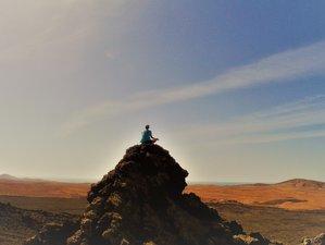 8 Days Meditation, Pilates, SUP, and Yoga Retreat in Fuerteventura, Spain