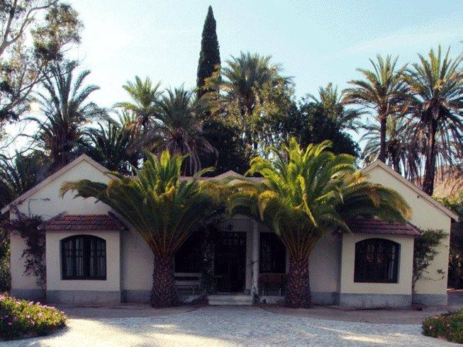 7 Days Ricote Valley Spain Yoga Retreat