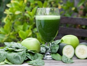 Detox & Rejuvenate Weekend – Juice Fasting Program