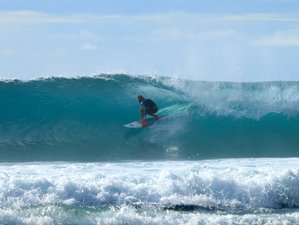 11 Day Boat Charter and Surf Camp in Mentawai Islands, West Sumatra