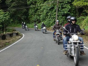 10 Days Land of Gods Himalayan Guided Motorcycle Tour in India