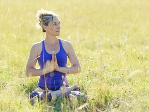 3 Days Exceptional Weekend Yoga Retreat UK