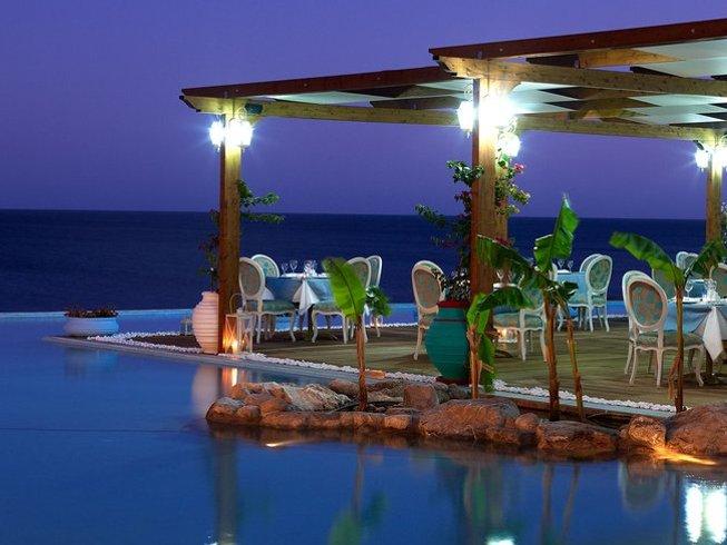 8 jours en vacances familiales de yoga et de spa sur l'île de Rhodes, Grèce
