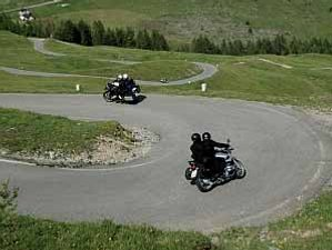 15 Days BMW Motorcycle Tour in Germany, Austria, Switzerland & Italy