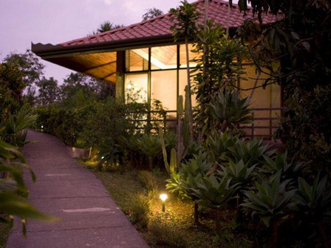 6-Daagse Yoga Retraite voor Koppels in Pavas de Carrizal, Costa Rica
