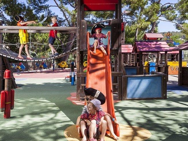 8 Days Restorative Fitness and Yoga Retreat Ibiza