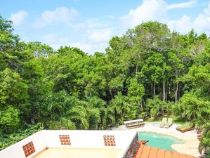 7 Day Only You Multi-Therapeutic Personal Wellness and Detox in Tulum, Quintana Roo