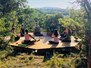 3 jours en week-end de yoga et huiles essentielles à Monteils, Gard