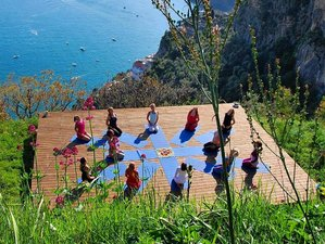 8 Days Tapping Your Higher Self Yoga Retreat in Italy
