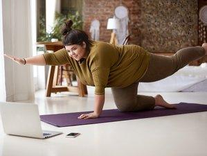 Self Paced 200-Hour Online Atlas Yoga Teacher Training