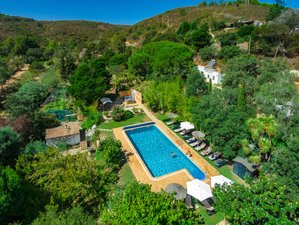 11 Days Juice Detox and Yoga Holiday in Lagos, Portugal