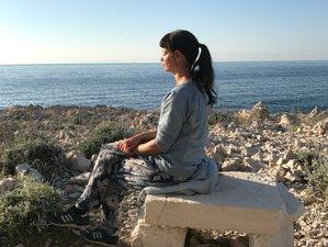 6 Days Relaxing Yoga and Energy Work Retreat in Dalmatia, Croatia