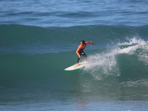 8 Days Advanced Surf Camp in Tamraght, Morocco