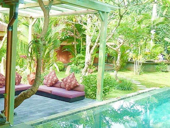 7 Days Yoga & Mindfulness Retreat in Bali, Indonesia