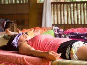 8 días retiro: yoga y chamanismo en la Amazonia de Perú