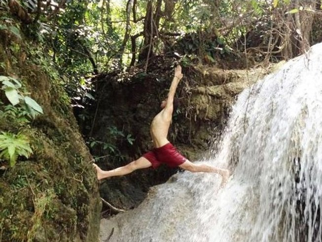7 Days Hatha Yoga Retreat in Thailand