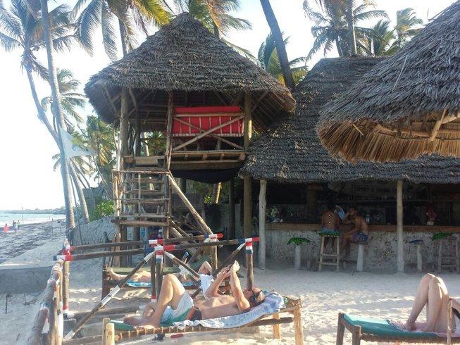 7-Daagse Wellness en Yoga Retraite in Zanzibar, Tanzania