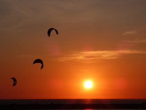 8 Day Kitesurf and Surf Camp in Agadir Tamraght