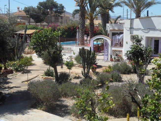 6-Daagse Yoga Retraite in Murcia, Spanje
