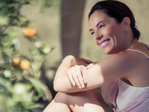 7 Day Menopause: The Wonder of You Wellness Retreat in Naturno, South Tyrol