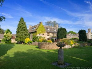 3 Day Weekend Meditation Retreat with Yoga in Oxfordshire