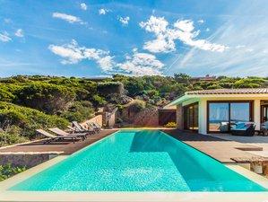 8 Day Yoga and Thai Massage Retreat in Sardinia