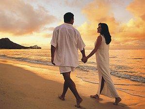 7 Days Couple's Yoga Retreat in Barbados