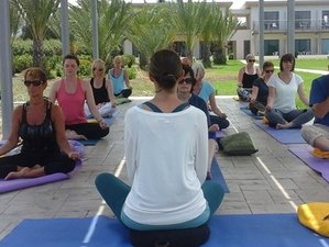 8 Days Intensive Sadhana Meditation and Yoga Retreat in Cyprus