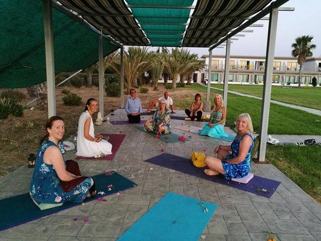 3 Days Spring Luxury Weekend Ayurveda, Yoga, Detox and Meditation Retreat, UK