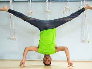 Self Paced 200-Hour Online Yoga Teacher Training