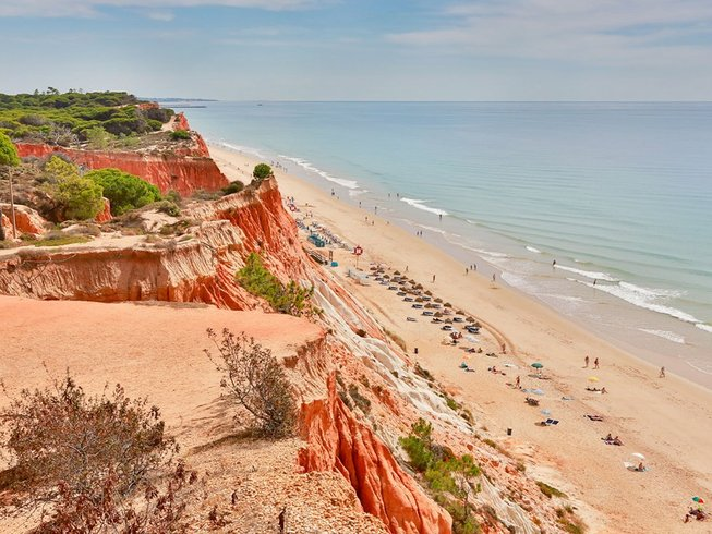 8 Days Ultimate Reshape Yoga Retreat in Albufeira, Portugal