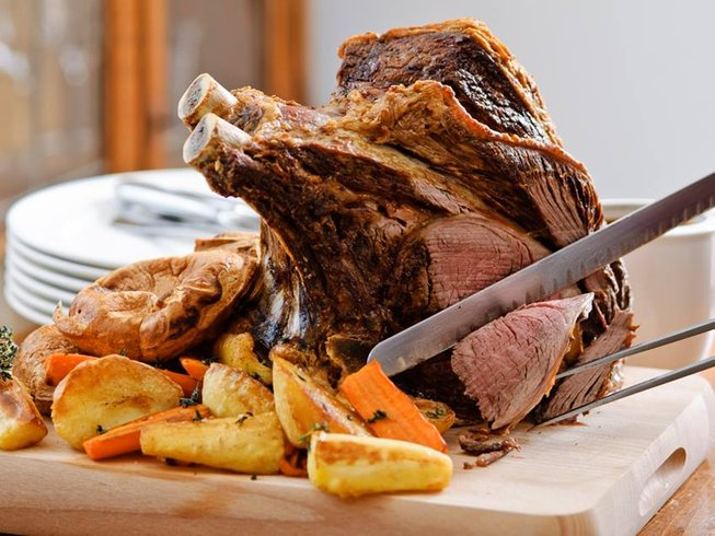 3 Days Eckington Manor Cookery School Weekend in UK