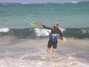 8 Days Kitesurfing Camp in Boa Vista Island, Cape Verde