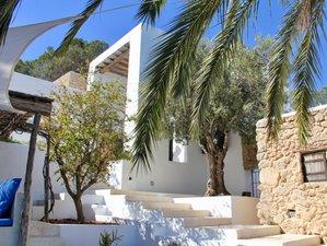 7 Tage Magic Yoga Retreat auf Ibiza, Spanien