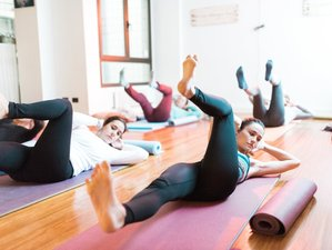 2 Day Weekend Yoga Retreat in Bilbao