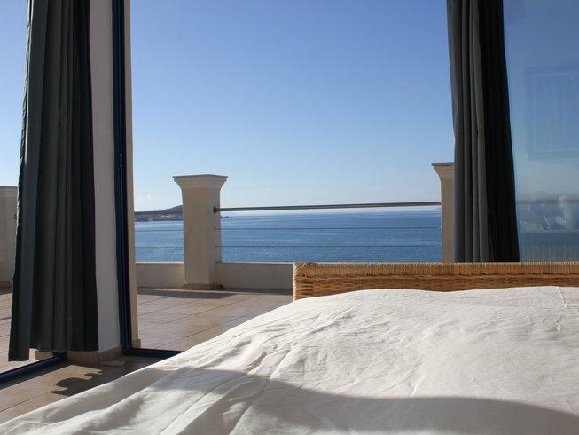 8-Daagse Ontspannen Meditatie Yoga Vakantie op Corfu, Griekenland