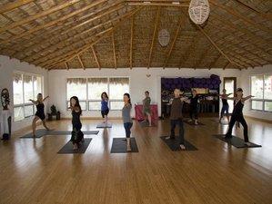 8 Days Spirit Dance Luxury Yoga Retreat in Baja, Mexico