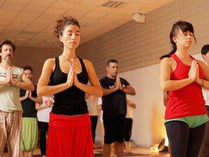 3 Días retiro de yoga y meditación en la naturaleza, Sevilla, España