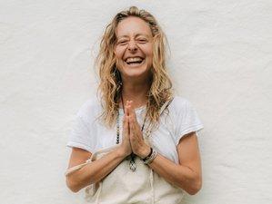 6 Tage Breathwork Retreat mit Yoga, Meditation, Workshops und Mehr mit Aurelia Amrein in Scuol
