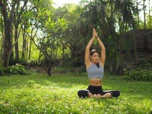 7-Daagse Yoga Vrouwenpower Week in Haute-Marne, Frankrijk