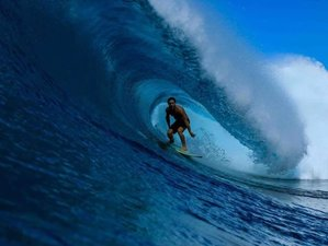 11 Days Surf Camp in Mentawai, Indonesia