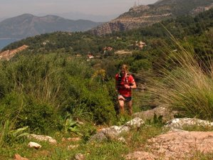 8 Days Yoga & Trail Running Holidays in Faralya, Turkey
