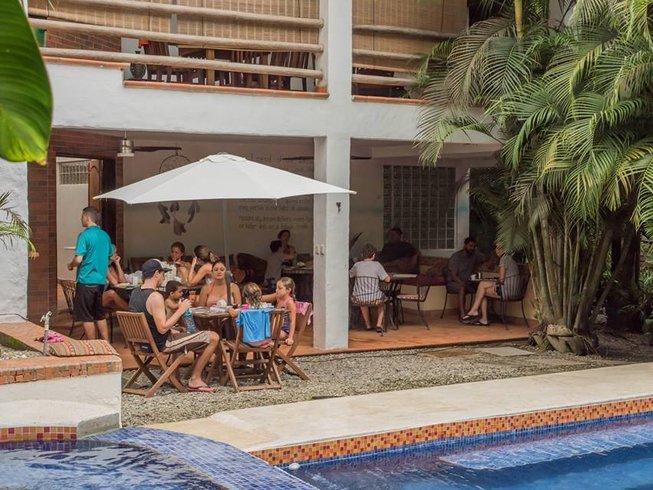 7 Days Adventure Surf Camp Costa Rica