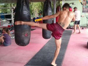1 Year Muay Thai Training with VIP Lessons in Ao Nang, Krabi