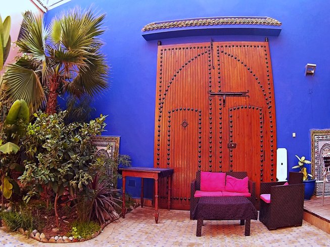 6 Days Rejuvenating Surf and Yoga Retreat in Morocco